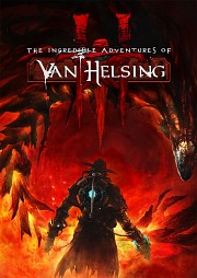 The Adventures of Van Helsing III Xbox One