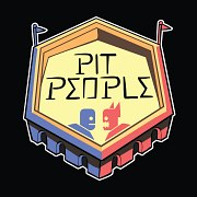 Carátula de Pit People - PC