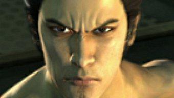 El nuevo Yakuza se llamará finalmente Yakuza Zero: The Oath's Place