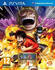 One Piece: Pirate Warriors 3 Vita