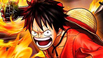 One Piece: Pirate Warriors 3 se estrenará en España a finales de agosto