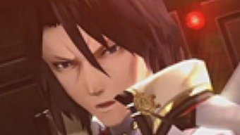 Video God Eater 2: Rage Burst, Tráiler Japonés