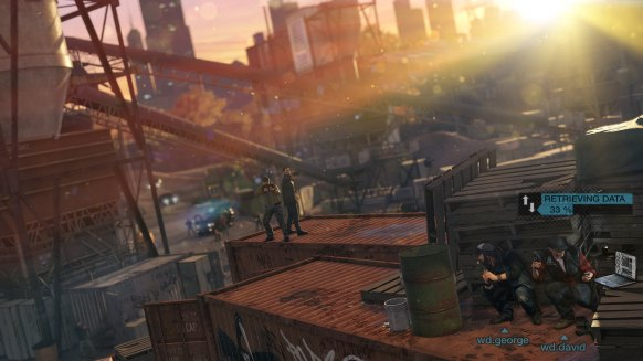 Watch Dogs - Bad Blood PS3