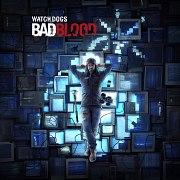 Carátula de Watch Dogs - Bad Blood - PS3
