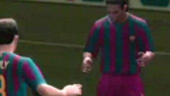 Video FIFA 06, Vídeo del juego