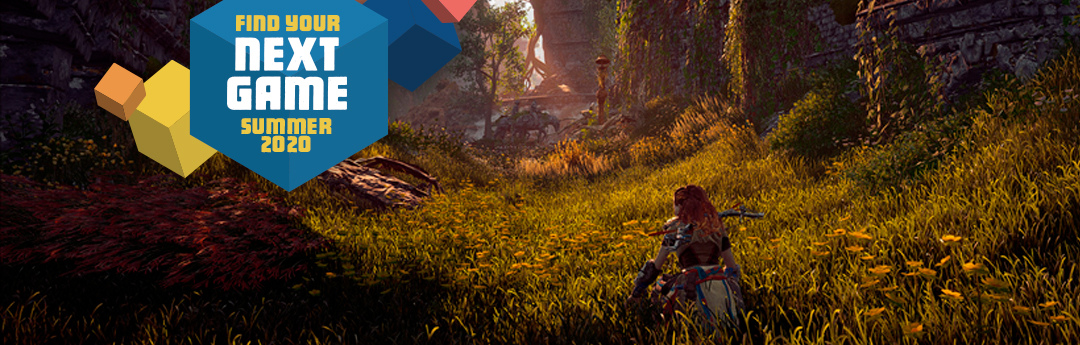 Análisis Horizon Zero Dawn Complete Edition