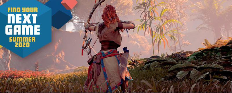 Horizon: Zero Dawn se pasa a PC con una versión tan buena como esperanzadora