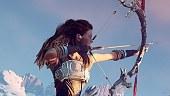 Horizon Zero Dawn: Gameplay comentado: ¡Descubre cómo es jugar con Aloy!