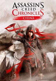 Carátula de Assassin's Creed Chronicles: China - Xbox One