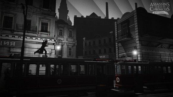 Imagen de Assassin's Creed Chronicles: Russia