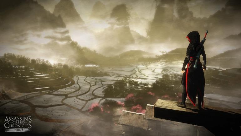 Assassin's Creed Chronicles nos permitió viajar a China con una aventura 2.5D