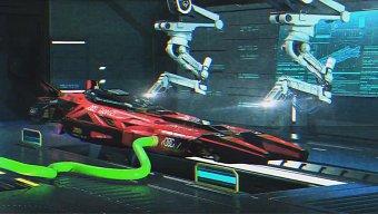 Formula Fusion: Tráiler Kickstarter