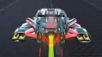 Formula Fusion: Tráiler Gameplay