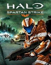 Carátula de Halo: Spartan Strike - PC