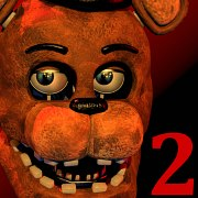 Carátula de Five Nights at Freddy's 2 - Android