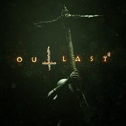 Carátula de Outlast 2 - PS4
