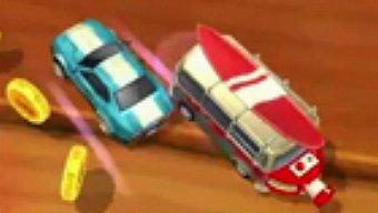 Toybox Turbos: Tráiler de Anuncio