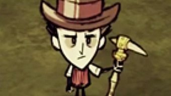 Video Don't Starve - Together, In With The New