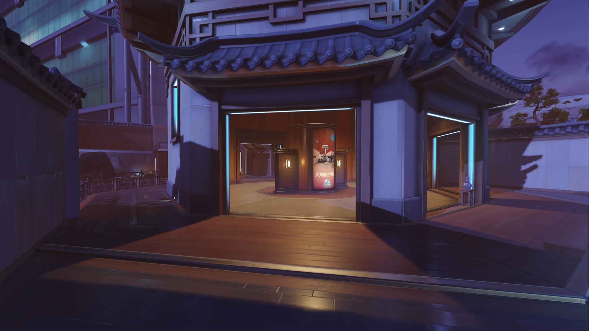 Imagen de Overwatch