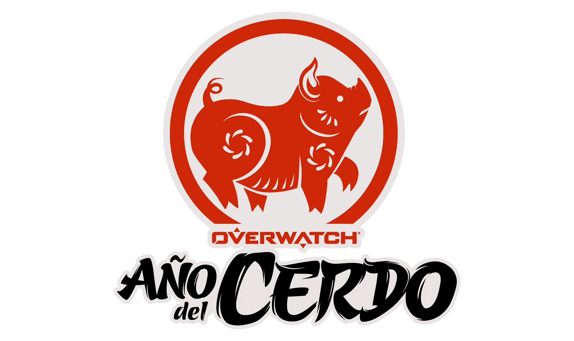 Overwatch Pone Fecha Al Evento Del Ano Nuevo Lunar 3djuegos