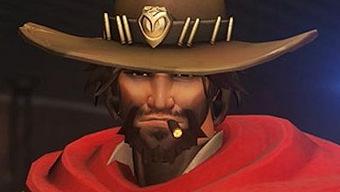 Blizzard cancela la novela gráfica de Overwatch