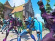 Overwatch: Amigos rinden un sentido homenaje a un jugador fallecido
