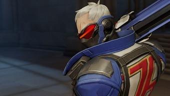 Blizzard confirma al segundo personaje LGBT de Overwatch