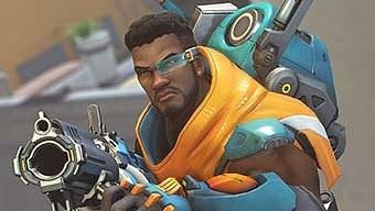 Baptiste, el nuevo personaje de Overwatch, ya tiene fecha de lanzamiento