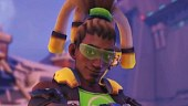 Video Overwatch - Overwatch: Habilidades de Lúcio