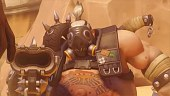 Video Overwatch - Overwatch: Roadhog y Junkrat