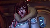 Video Overwatch - Habilidades de Mei.