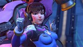 Video Overwatch - Overwatch: Habilidades de D.Va