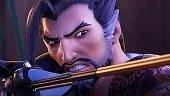 Video Overwatch - Cortos de Animación - Dragones