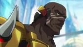 Video Overwatch - Nuevo Personaje: Doomfist