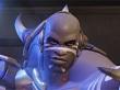 Overwatch - Diario de Desarrollo: Doomfist
