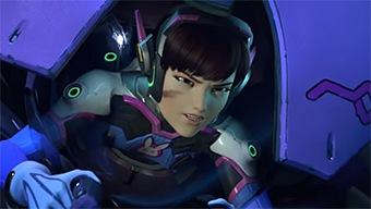 Shooting Star: Corto animado de Overwatch