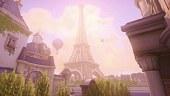 Descubre París en el nuevo tráiler de Overwatch