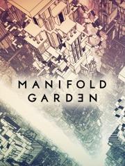 Carátula de Manifold Garden - PC