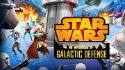 Star Wars: Galactic Defense iOS