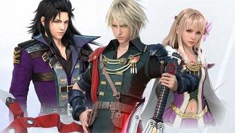 Final Fantasy: Brave Exvius acumula ya 30 millones de descargas