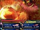 Pantalla Final Fantasy: Brave Exvius