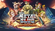 Carátula de Metal Slug Revolution - iOS