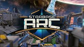 Video Rocket League - Starbase ARC