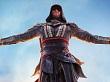 El rodaje de la película de Assassin's Creed nos deja ver cómo se grabaron los Saltos de Fe