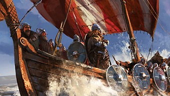 Video Total War Battles: Kingdom, Total War Battles Kingdom: Actualización: Viking Explorer