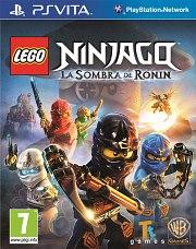 LEGO Ninjago: La Sombra de Ronin Vita
