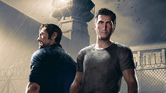 Video A Way Out, Tráiler de Anuncio
