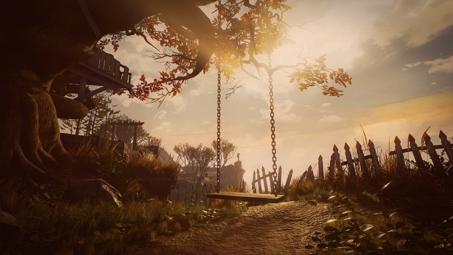 What Remains of Edith Finch PC