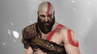 Jugamos a God of War. Sony transforma a Kratos