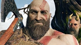 Top UK: God of War, líder en ventas de juegos por quinta semana